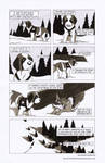 Whiskey The Avalanche Dog Comic - Page 5