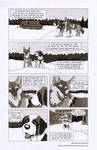 Whiskey The Avalanche Dog Comic - Page 8