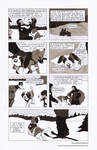 Whiskey The Avalanche Dog Comic - Page 9