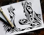 Tribal Add-On Design