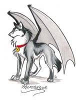 Montague Again by WildSpiritWolf