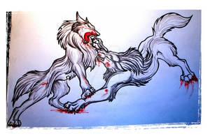 Wolven Blood Battle