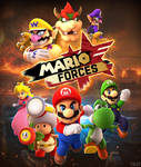 Mario Forces