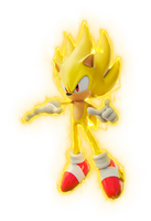 Super Sonic Style! by TBSF-YT