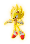 Super Sonic Style!