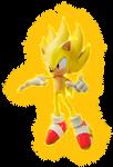Super Sonic Style!