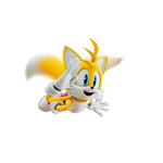 29th Anniversary Collab - Tails