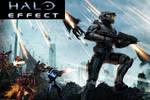 Halo:Mass Effect