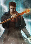Harry / The Dresden Files