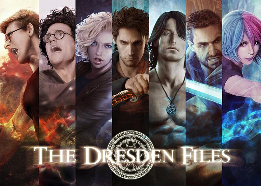 Team Dresden 2015 by Mika-Blackfield