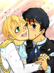 Kyo Kara Maou! A Wedding for the Ages!
