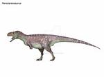 Xenotarsosaurus