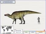 Laiyangosaurus