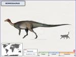 Morrosaurus