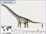 Padillasaurus