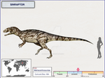 Sinraptor