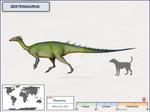 Sektensaurus