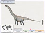 Tonganosaurus