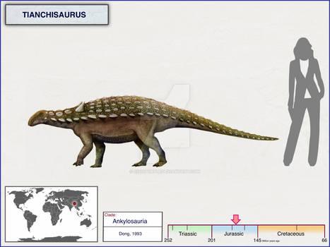 Tianchisaurus