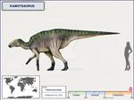 Kamuysaurus