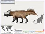 Ferrisaurus