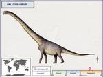 Paluxysaurus