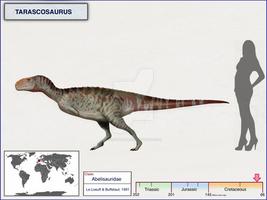 Tarascosaurus