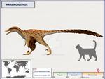 Kansaignathus