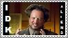 Stamp: Giorgio Tsoukalos IDK Aliens! by dizzykat28560