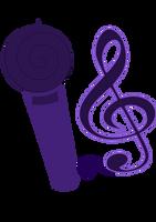 Shimmer Star's Cutie Mark by dizzykat28560