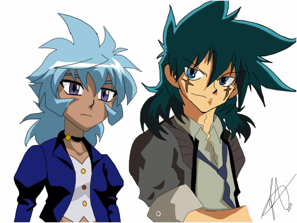 Beyblade Kyoya And Hikaru | www.imgkid.com - The Image Kid ...
