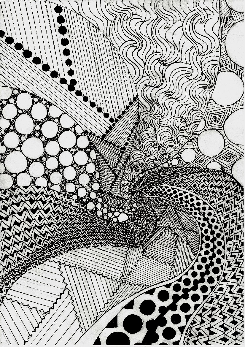 Line Design Artwork : Line art by ck on deviantart