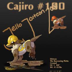 Dig a Hole Dig a Hole Dig a Hole Dig a Hole Dig a by JelloJolteon2000