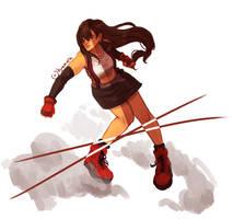 feint brawler by hyamara
