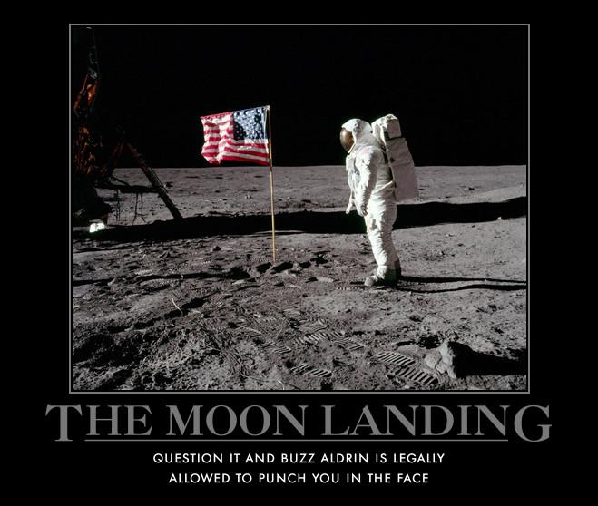 moon landing wallpaper