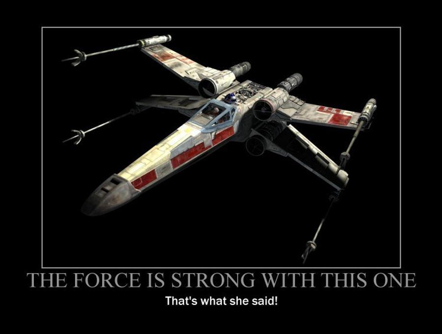 Star Wars 2 by AwesomenessDK