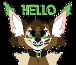 Hello OwO