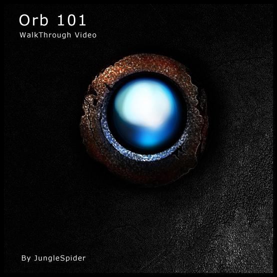 Orb 101 Walkthrough by NoobGamer75