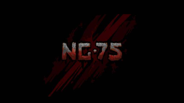 My New NG75 Logo