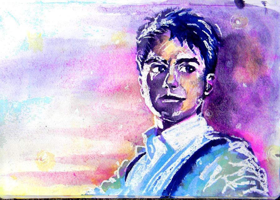 Jack Harkness by rainyXskyz