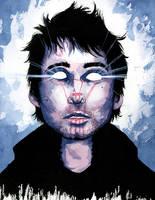 Matthew Bellamy: 2nd Law