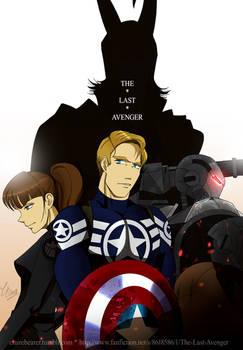 The Last Avenger