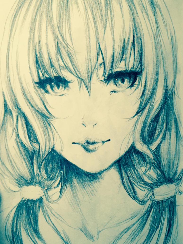 Alive by Reikarichan