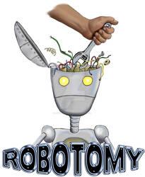 ROBOTOMY by sicklilmonky