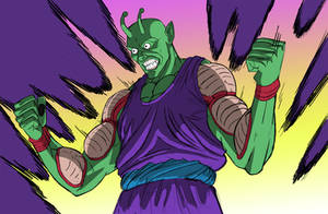 Piccolo Charge 1920x1080