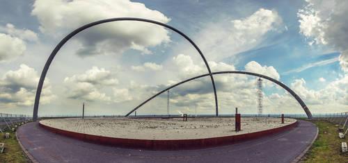 Horizon Observatory by FurImmerUndEwig