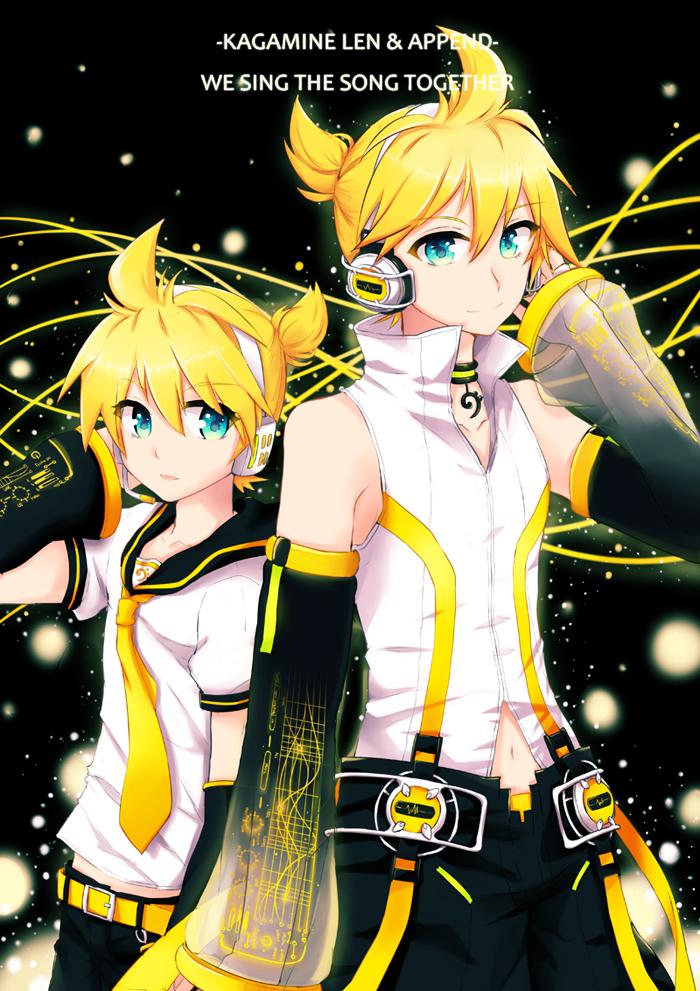 Nuestros cosplays - Página 2 We_sing_the_song_together_by_alinnayun-d351ld0