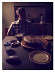 Polaroid Kitchen