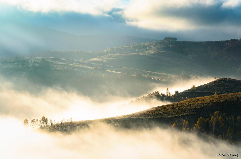 Land of stories by trekking-triP