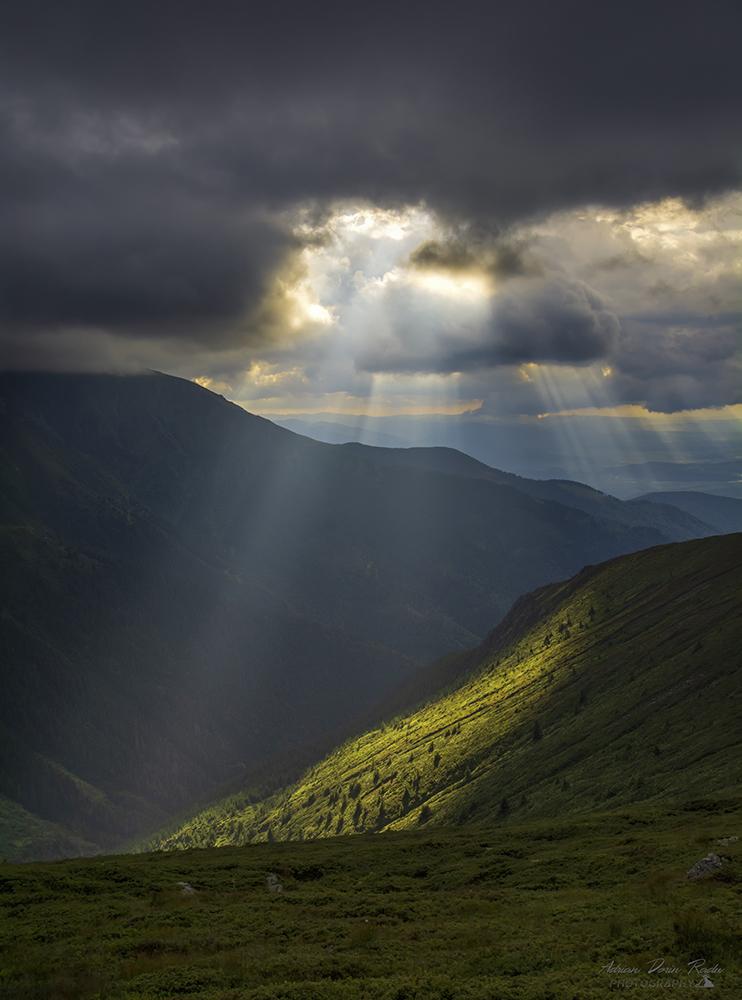 Spotlight by trekking-triP